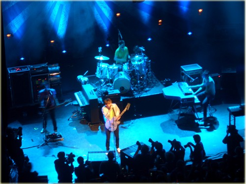 keane-in-shepherd-bush