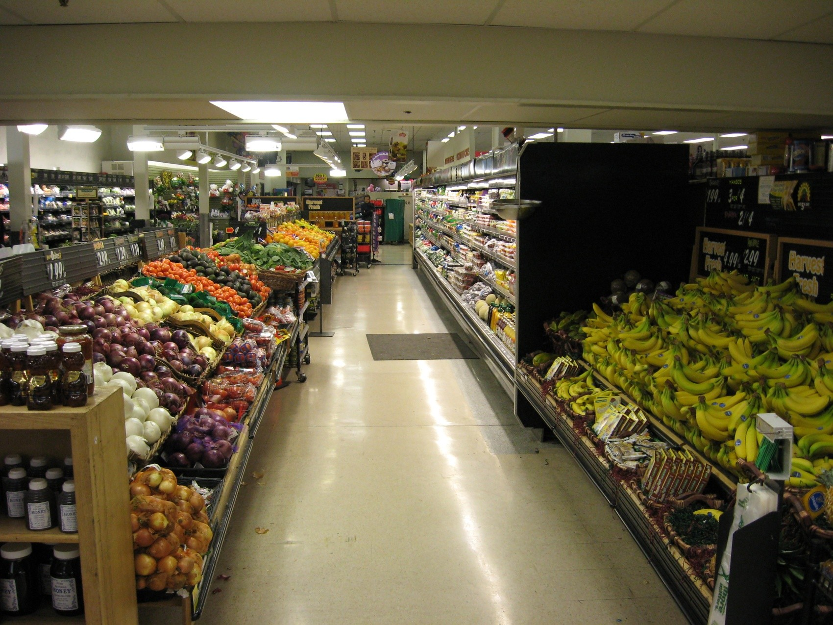 Best Food Kensington Market