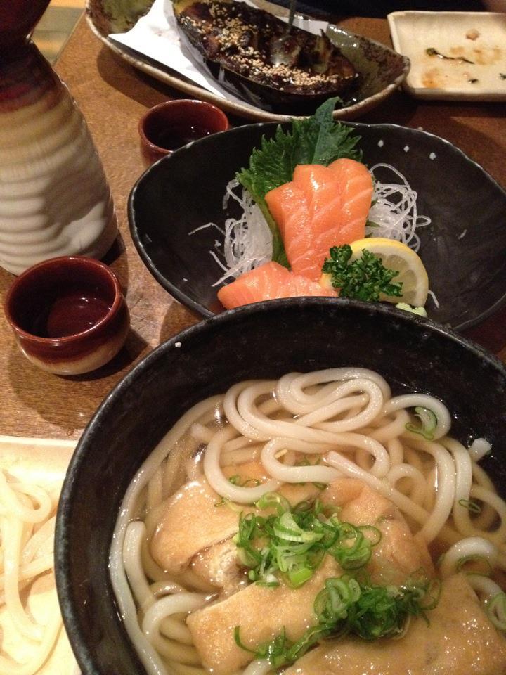 tosa japanese restaurant