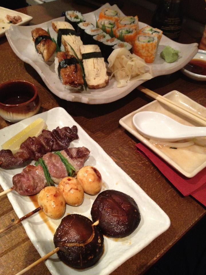 tosa sushi